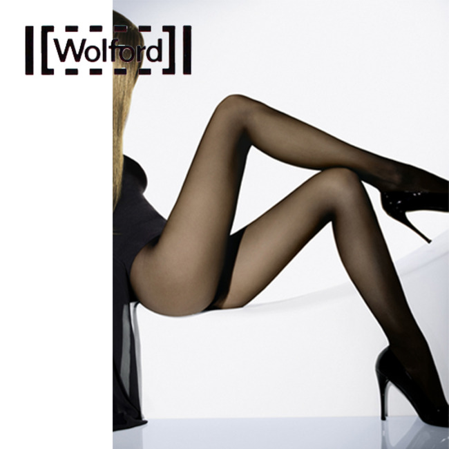 [WE18382B] INDIVIDUAL 10 TIGHTS
