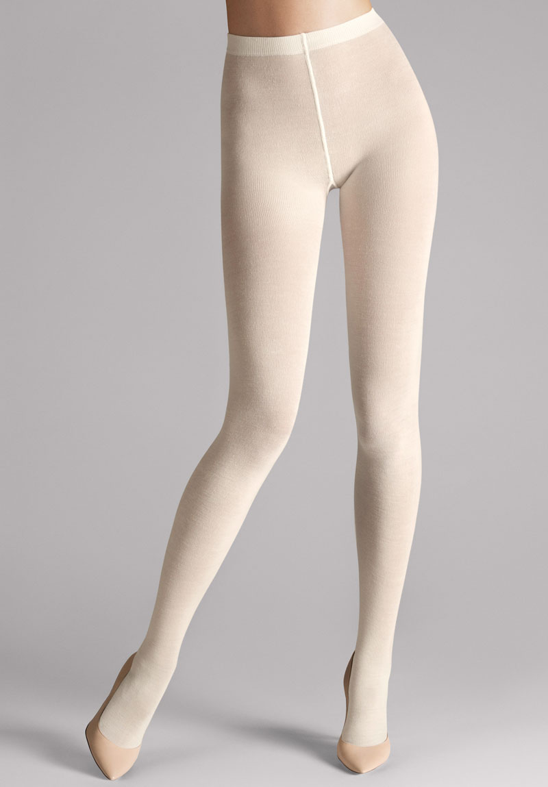 [WE11310B] MERINO TIGHTS