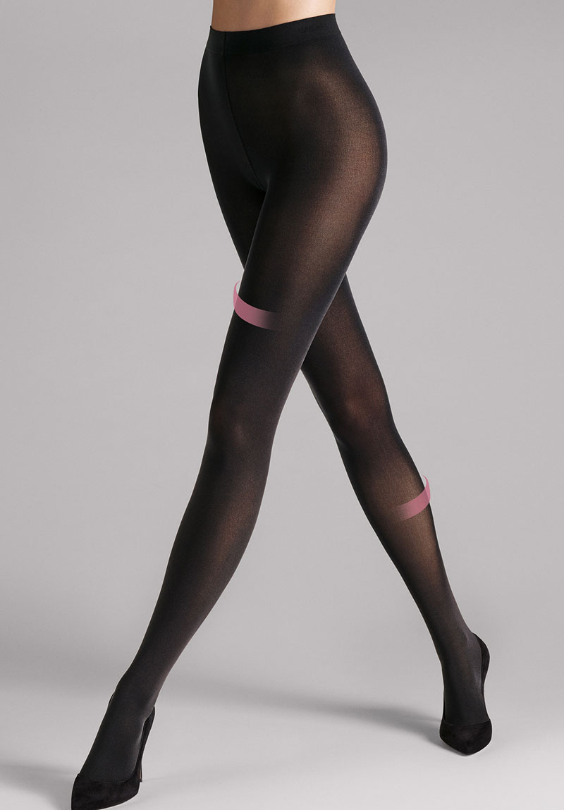 [WE18600B] IND.50 LEG SUPPORT TIGHTS
